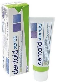 Dentaid xeros Feuchtigkeits-Zahnpasta (75ml)