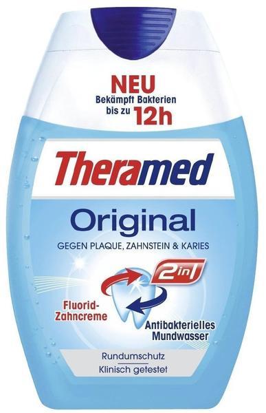 Theramed 2in1 Original (75ml)