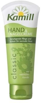 Kamill Classic Hand & Nagelcreme (100 ml)
