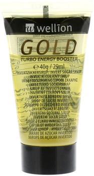 Med Trust GmbH Wellion GOLD
