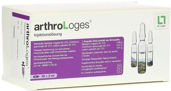 Dr. Loges arthroLoges Injektionslösung Ampullen (50x2ml)