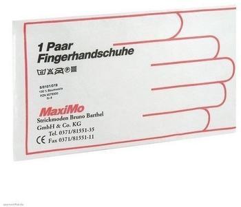 CareLine Handschuhe Baumwolle Gr.6 (2 Stk.)