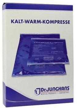 Dr. Junghans Medical Kalt-Warm Kompresse Flexi 12 x 29 cm M.29 cm Kl.B.