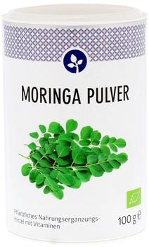 Aleavedis Naturprodukte GmbH Moringa 100% Blattpulver bio