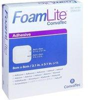Convatec (Germany) GmbH Foam Lite ConvaTec adhäsiv 8x8cm