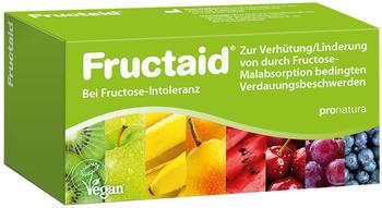 Pro Natura Fructaid Kapseln (30 Stk.)