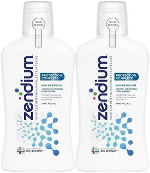 Zendium Complete Protection Mundspülung (500ml)