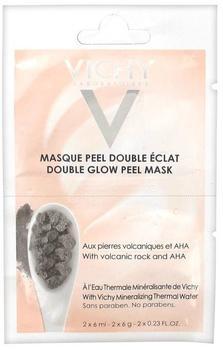 Vichy Maske hauterneuernd (2 x 6ml)