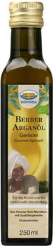 Govinda Arganöl bio geröstet (250ml)