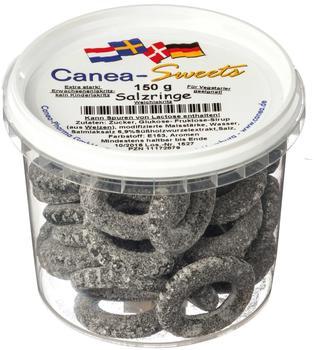 Canea Pharma Salzringe Weichlakritz (150g)
