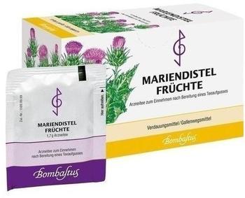 Bombastus Mariendistel Früchtetee (20 Stk.)