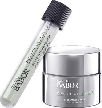 Doctor Babor Purity Cellular SOS DE-Blemish Kit (59ml)