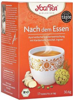 Yogi Tea Nach dem Essen (17 Stk.)