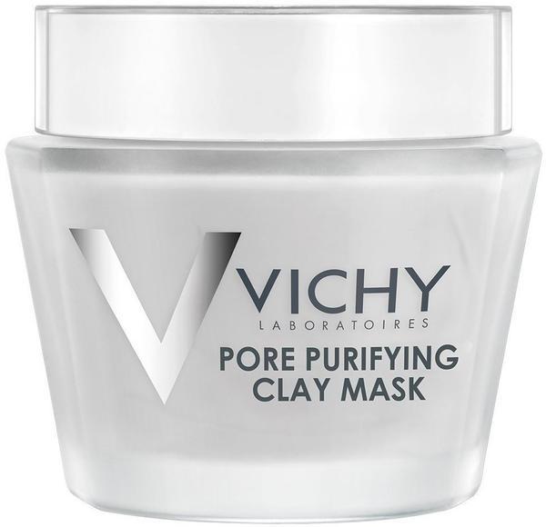 Vichy porenverfeinernde Mineral-Maske (75ml)