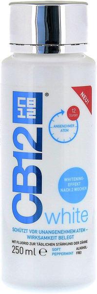 MEDA Pharma GmbH & Co KG CB12 white Mund Spüllösung