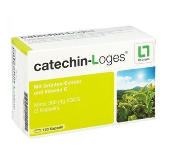 Dr. Loges catechin-Loges Kapseln 120 St.