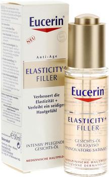 Eucerin Anti-Age Elasticity+Filler Gesichts-Öl (30ml)