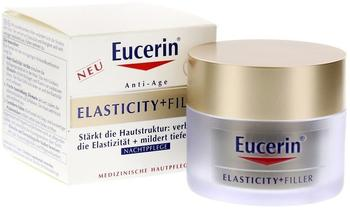 Eucerin Anti-Age Elasticity+Filler Nachtcreme (50ml)