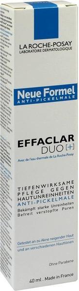 LOréal Paris ROCHE-POSAY Effaclar Duo+ Unifiant Creme mittel 40 ml