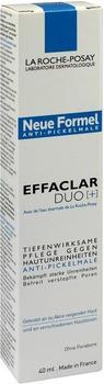 La Roche Posay Effaclar Duo+ Unifiant Creme hell (40ml)
