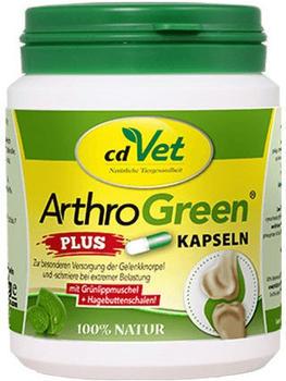 cdVet ArthroGreen plus 100 Kapseln