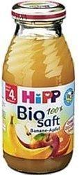 Hipp Bio Saft Banane-Apfel (200 ml)