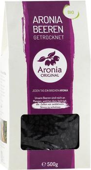 Aronia Original Bio Aroniabeeren getrocknet (500g)