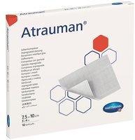 Paul Hartmann Atrauman Silicone steril 7.5x10cm