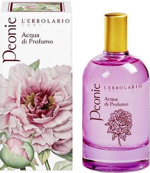 L'Erbolario Peony Eau de Parfum (50ml)