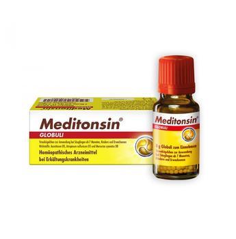 Medice Meditonsin Globuli (8 g)