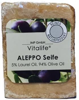 IMP Aleppo Seife (200g)