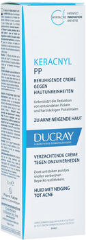 Pierre Fabre DUCRAY keracnyl PP Creme 30 ml
