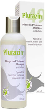 SanimaMed Plurazin Shampoo (200ml)
