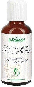 Bergland Finnischer Winter Sauna Aufguss (50ml)