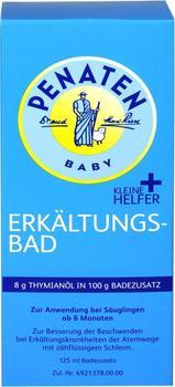 Penaten Baby Erkaeltungsbad
