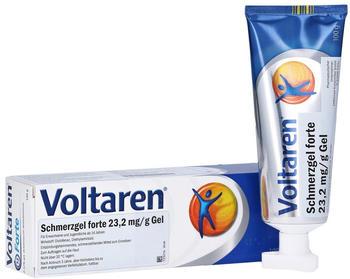 Voltaren Schmerzgel forte 23,2 mg/g (100g)
