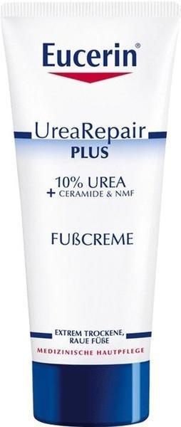 BEIERSDORF Eucerin UreaRepair PLUS Fußcreme 10% 100 ml