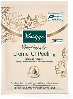 Kneipp Verwöhnendes Creme-Öl-Peeling (40ml)