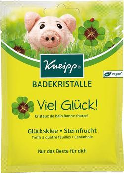 Kneipp Badekristalle Viel Glück! (60g)