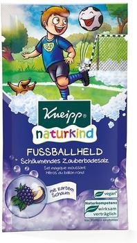 Kneipp Naturkind Fussballheld Schäumendes Zauberbadesalz (70g)