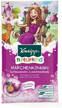 Kneipp Naturkind Schäumendes Zauberbadesalz Märchenkönigin (70g)