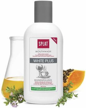 Splat White Plus Mundspülung (275ml)