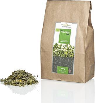 Amazonas Moringa 100% Bio Blätter Tee Pur