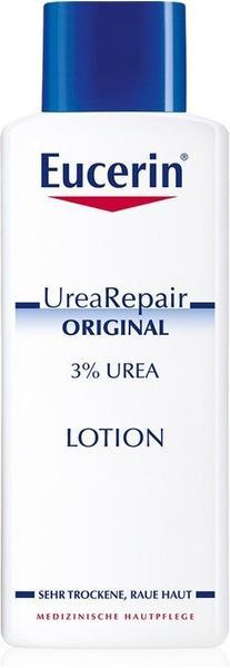Eucerin UreaRepair Original 3% Urea Lotion (250ml)