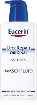 Eucerin UreaRepair Original 5% Urea Waschfluid (400ml)