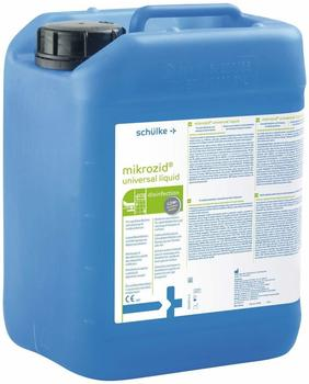 Schülke & Mayr Mikrozid Universal Liquid (5 L)