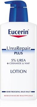 Eucerin UreaRepair Plus Lotion 5% (400ml)