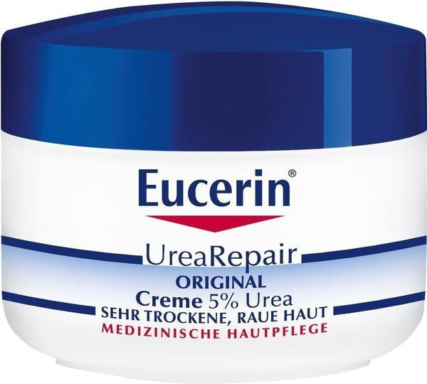 Eucerin UreaRepair Original 5% Urea Creme (75ml)