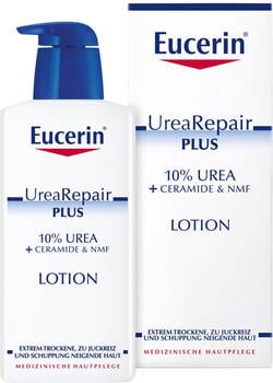 Eucerin UreaRepair Plus Lotion 10% (400ml)