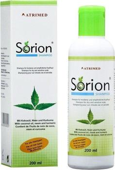 Ruehe Healthcare Sorion Shampoo (200 ml)